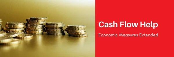 Cash Flow Help (2)