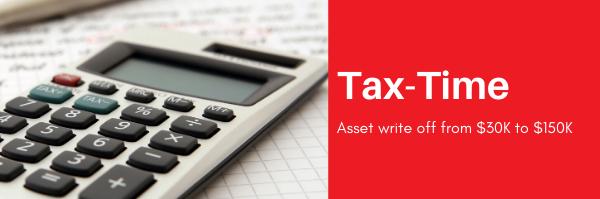 Tradies Tax-Time